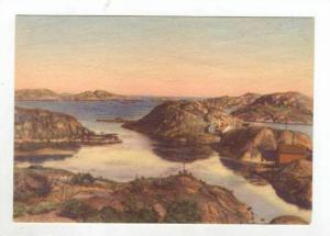 Norge, Fra Sorlandet 20-40s