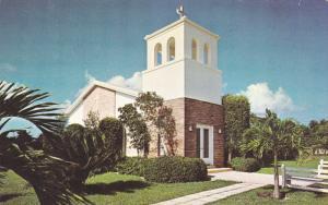 Primitive Baptist Church , DELRAY BEACH , Florida , 40-60s