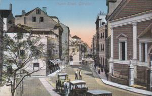 GIBRALTOR; Church Street, 00-10s