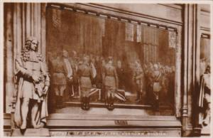 Picture Of Burial Of The Unknown Soldier Tucks Houses Of Parliament Series Re...