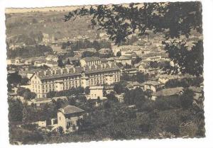 BOURGOIN, Vue Generale et Caserne de la Garde Mobile, Isere, France, 20-30s