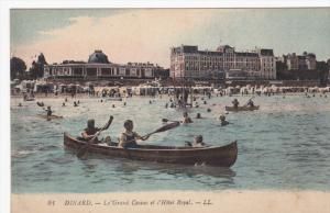 Le Grand Casino et l'Hotel Royal, DINARD (Ille et Vilaine), France, 1900-1910s