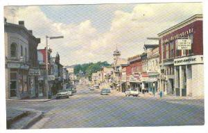 Queen Street, Looking East, Rexall Drug Store/Pharmacy, Ashley Drug Store, Ba...