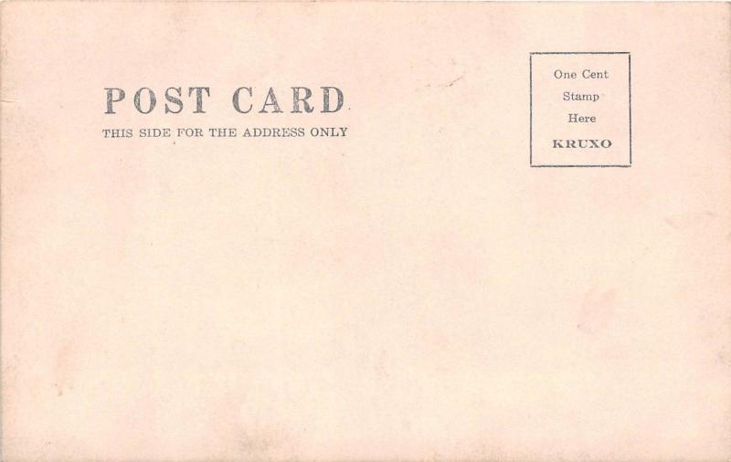 E53/ Occupational Real Photo RPPC Postcard c1910 Creamery? Wagons Men 7