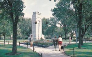 Victoria Park , REGINA , Saskatchewan , Canada , 50-60s