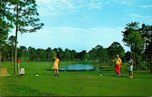 Florida Innisbrook Resort and Golf Club