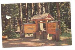 McMillan Park, Vancouver, British Columbia, Canada, 40-60s