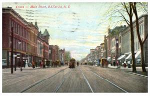 17950     NY Batavia     Main Street