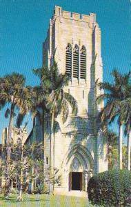 Florida Palm Beach Bethesda-By-The-Sea Episcopal Church