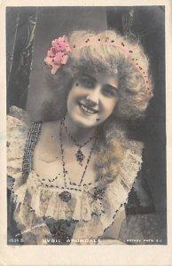 Sybil Arundale Theater PU Unknown