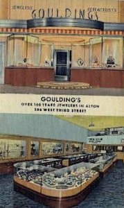 Gouldings - Alton, Illinois IL