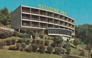 MADISON , Indiana , 1970 ; Hillside Inn