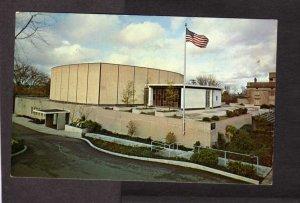 WA Scottish Rite Freemasonry Temple SEATTLE WASHINGTON State Postcard
