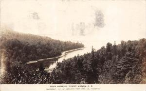 13850  New Brunswick   Grand Manan   Dark Harbor  RPC