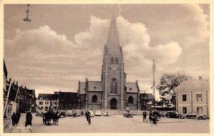 Kirketorvet Denmark 1950