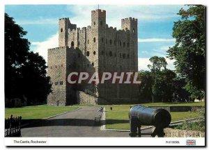 Modern Postcard The Castle Rochester