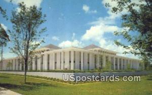 New State Legislative Building Misc NC Unused