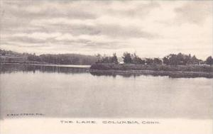 Connecticut Columbia The Lake Albertype