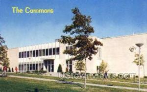 The Commons Columbia MO Unused