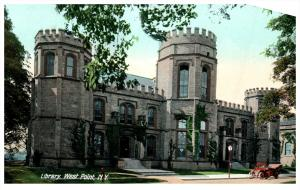19279   NY West Point   Library