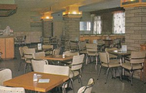 BROADVIEW , Saskatchewan , 50-60s ; Saskarchewan Room , Broadview hotel