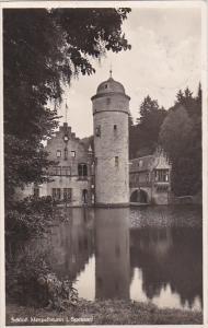 RP, Schloss Mespelbrunn i. SPESSART, Germany, 1920-1940s