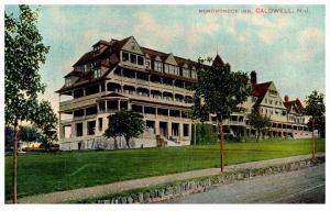 17078  NJ  Caldwell  Monomonock Inn  Hotel