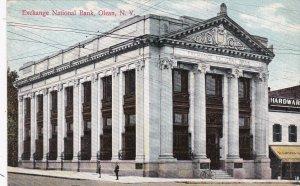 New York Olean Exchange National Bank sk4666