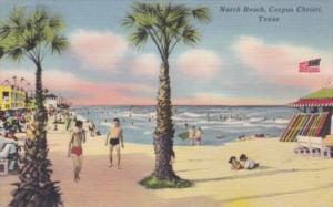 Texas Corpus Christi North Beach