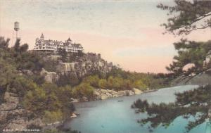 New York Ulster County The Cliff House Elevation 1800 Feet From Wildmere Albe...