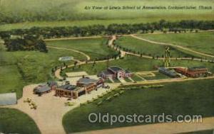 lockport-Joliet, IL USA Airport, Airports Post Card, Post Card  lockport-Joli...