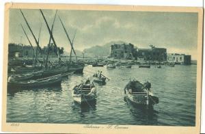 Italy, Palermo, S. Erasmo, early 1900s unused Postcard