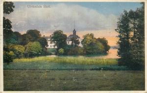 Sweden Ulriksdals Slott 1930