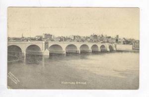 Hartford Bridge, Connecticut, 00-10s
