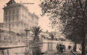 Boulevard Carnot,Cannes,France BIN