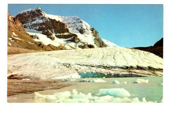 Columbia Ice Fields