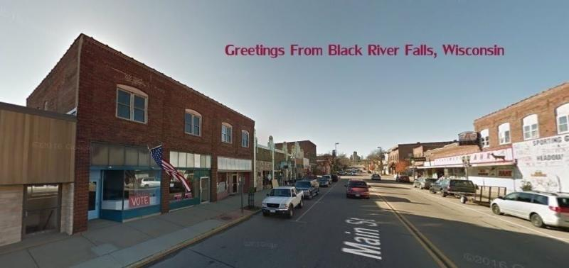 Hotels In Black River Falls Wi Newatvs Info