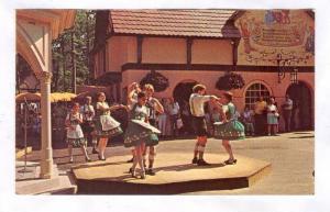 Schumplattler Dancers,Performed at traditional German festivals,40-60s
