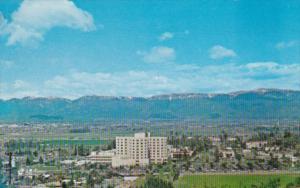 California Loma Linda Campus Of Loma Linda University