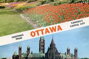 Greetings from Ottawa