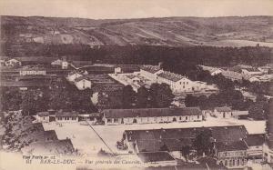 Vue Generale des Casernes, Bar-le-Duc (Meuse), France, 1900-1910s