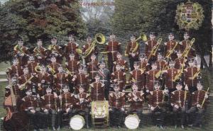 TORONTO, Ontario, Canada, 00-10s ; Military Band