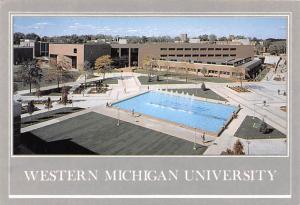 Western Michigan University - Kalamazoo, Michigan