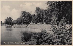 Missisquoi Bay , PHILIPSBURG , Quebec , Canada , 1910-30s