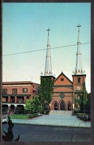 St John's Cathedral,Fresno,CA