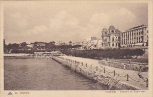 France Royan Foncillon Conche d et Boulevard 1910