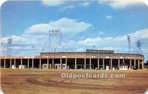 Lawrence Stadium Wichita, Kansas, KS, USA Stadium Unused