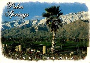 California Palm Springs Mesquite Country Club 1998