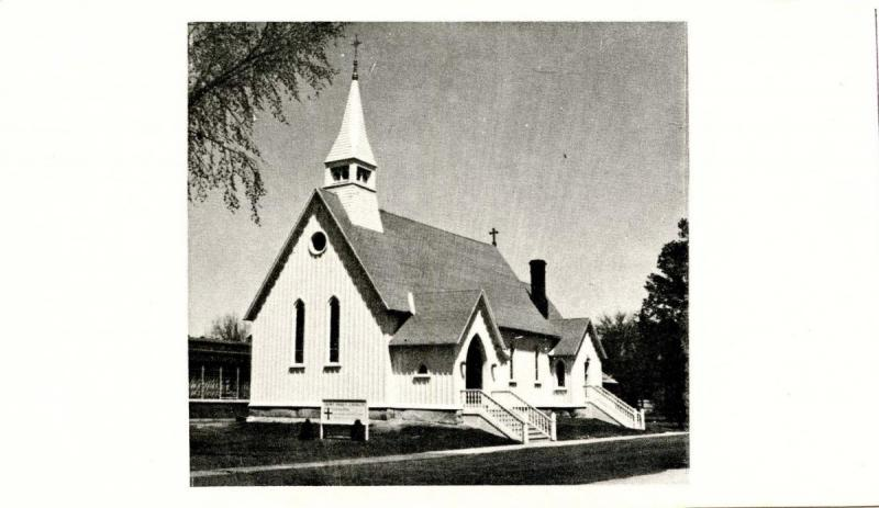 NH - Lancaster. St. Paul's Episcopal Church