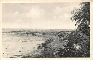 Mozambique Delagoa Bay Maputo Bay Postcard